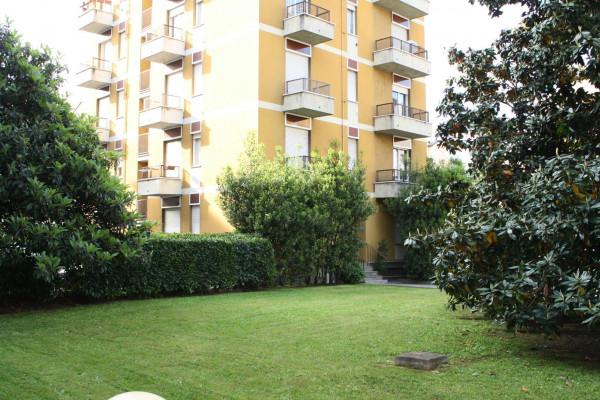Appartamento in affitto a Milano, Monte Nero, Con giardino, 69 mq - Foto 9