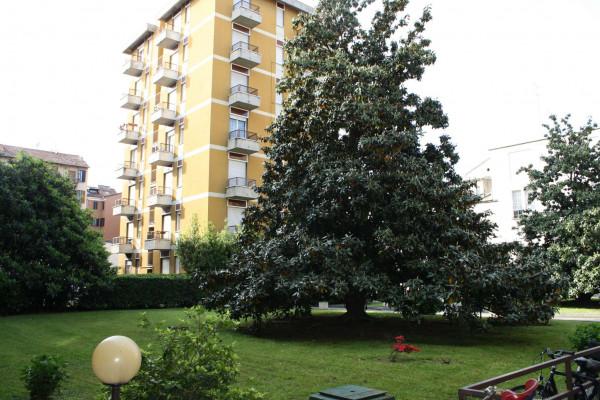 Appartamento in affitto a Milano, Monte Nero, Con giardino, 69 mq - Foto 7
