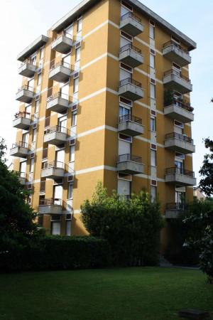 Appartamento in affitto a Milano, Monte Nero, Con giardino, 69 mq - Foto 10