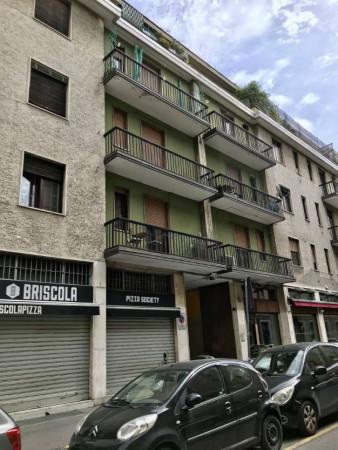Appartamento in affitto a Milano, Monte Nero, Con giardino, 69 mq - Foto 11