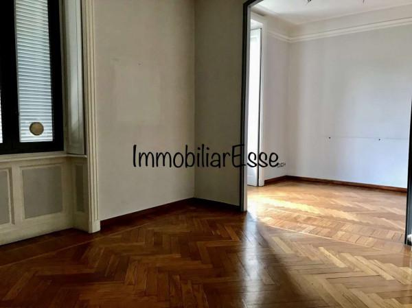 Appartamento in affitto a Milano, Cadore, Con giardino, 135 mq - Foto 16