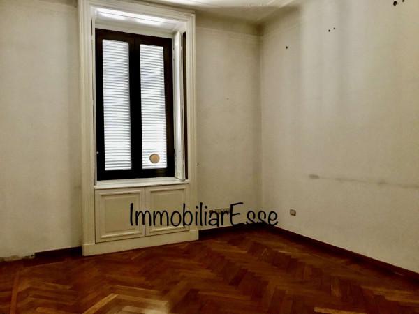 Appartamento in affitto a Milano, Cadore, Con giardino, 135 mq - Foto 9