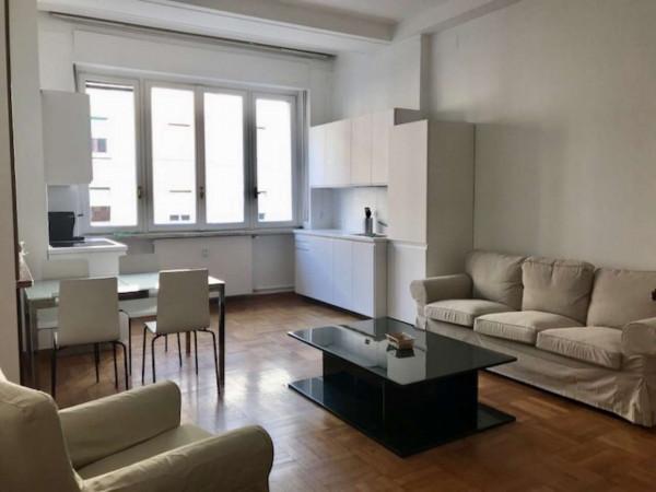 Immobile in affitto a Milano, Repubblica, Arredato, 150 mq - Foto 7