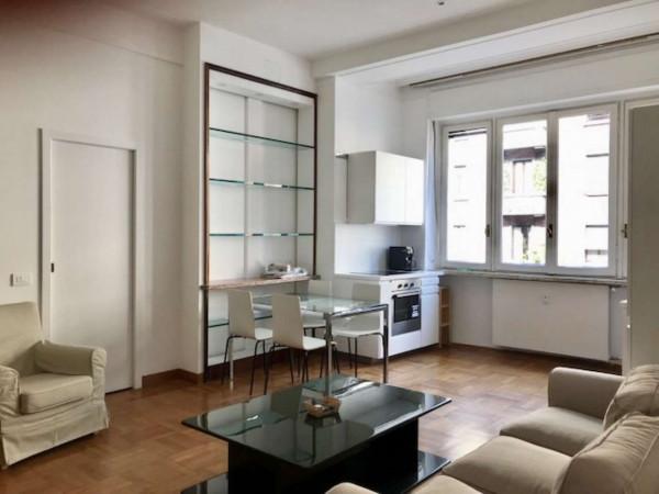 Immobile in affitto a Milano, Repubblica, Arredato, 150 mq - Foto 6