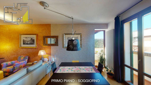 Appartamento in vendita a Firenze, 106 mq - Foto 21