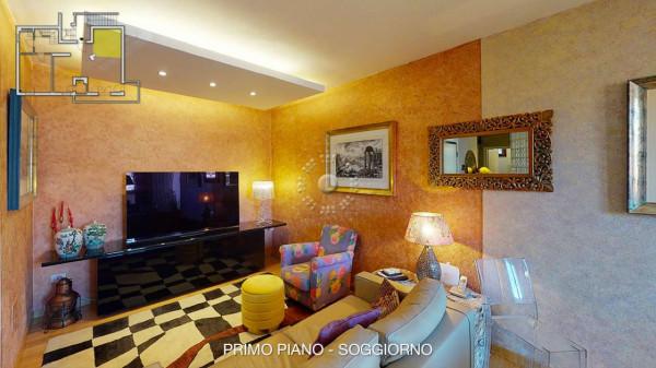 Appartamento in vendita a Firenze, 106 mq - Foto 24
