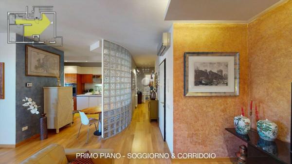 Appartamento in vendita a Firenze, 106 mq - Foto 14