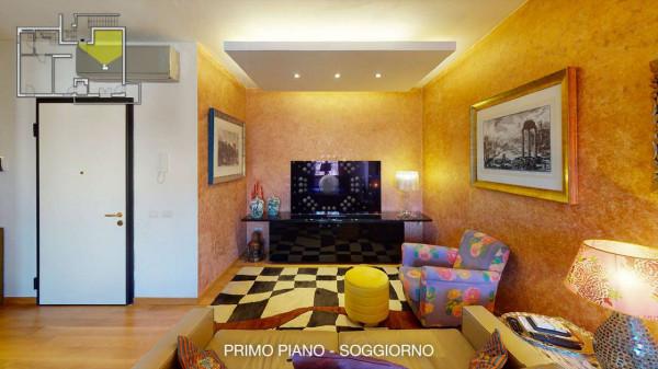 Appartamento in vendita a Firenze, 106 mq - Foto 22
