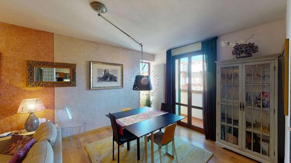 Appartamento in vendita a Firenze, 106 mq