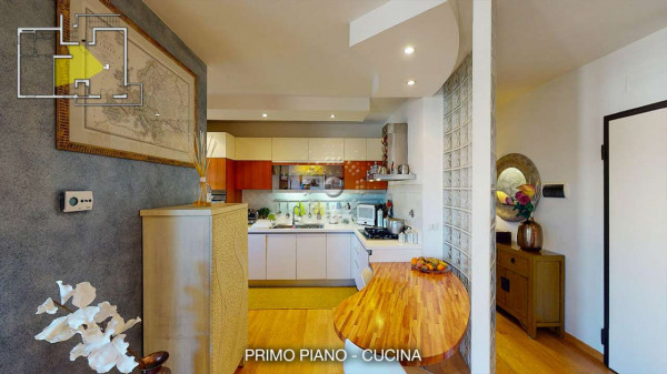Appartamento in vendita a Firenze, 106 mq - Foto 17