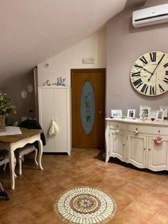 Appartamento in affitto a Pollena Trocchia, Guindazzi, 112 mq