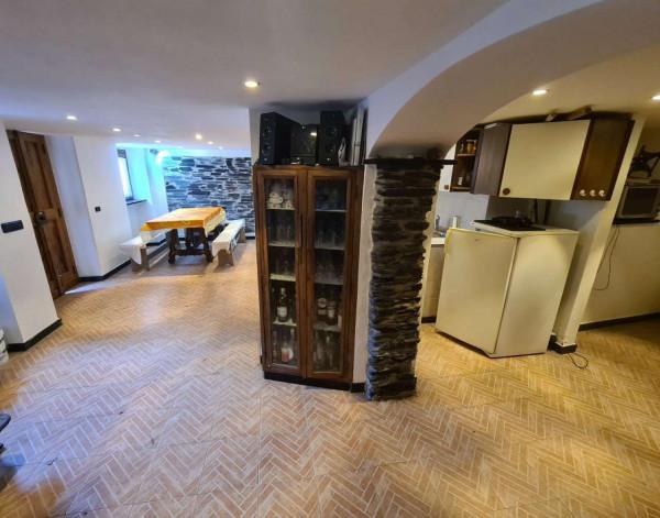 Casa indipendente in vendita a Cogorno, Residenziale, Con giardino, 125 mq - Foto 9