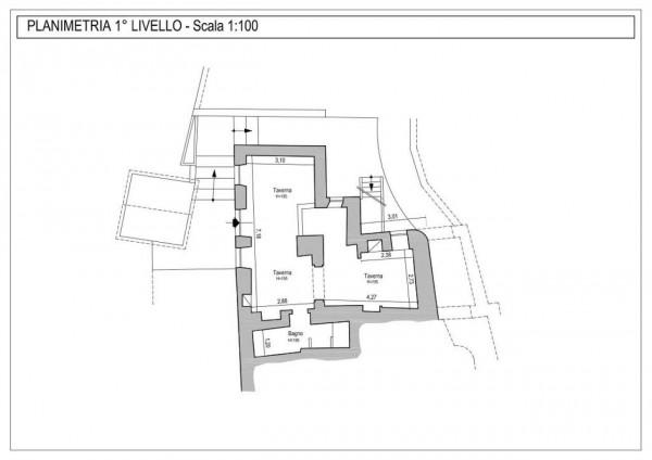 Casa indipendente in vendita a Cogorno, Residenziale, Con giardino, 125 mq - Foto 4