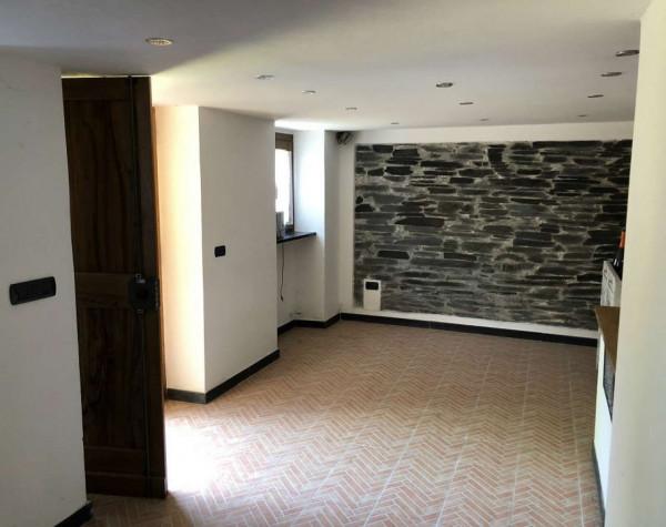 Casa indipendente in vendita a Cogorno, Residenziale, Con giardino, 125 mq - Foto 14