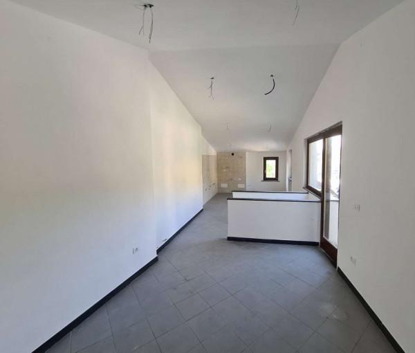 Casa indipendente in vendita a Cogorno, Residenziale, Con giardino, 125 mq - Foto 17