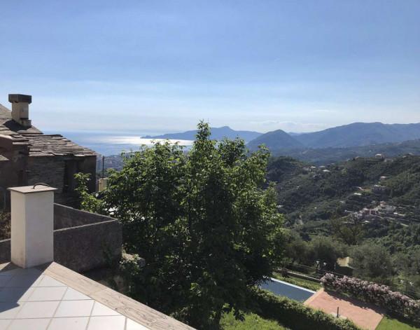 Casa indipendente in vendita a Cogorno, Residenziale, Con giardino, 125 mq - Foto 8
