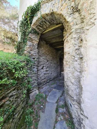 Casa indipendente in vendita a Cogorno, Residenziale, Con giardino, 125 mq - Foto 7