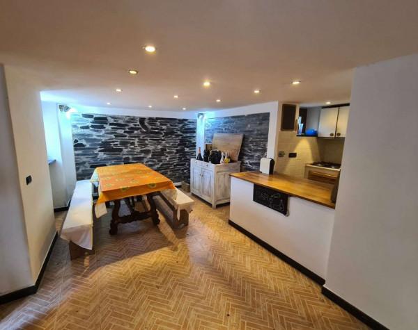 Casa indipendente in vendita a Cogorno, Residenziale, Con giardino, 125 mq - Foto 12