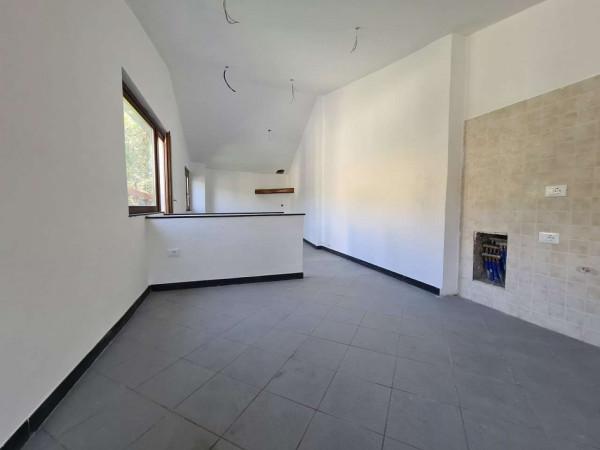 Casa indipendente in vendita a Cogorno, Residenziale, Con giardino, 125 mq - Foto 19