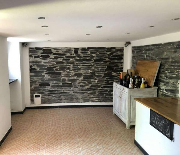 Casa indipendente in vendita a Cogorno, Residenziale, Con giardino, 125 mq - Foto 15