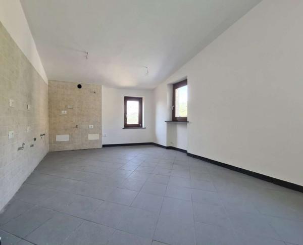 Casa indipendente in vendita a Cogorno, Residenziale, Con giardino, 125 mq - Foto 21
