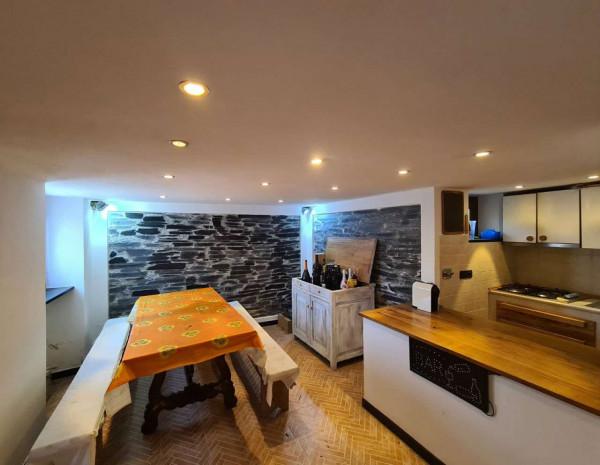 Casa indipendente in vendita a Cogorno, Residenziale, Con giardino, 125 mq - Foto 10