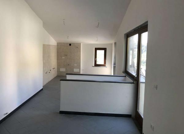 Casa indipendente in vendita a Cogorno, Residenziale, Con giardino, 125 mq - Foto 16