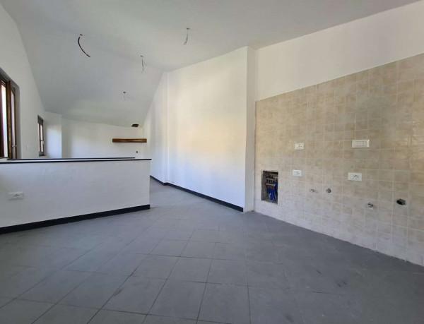 Casa indipendente in vendita a Cogorno, Residenziale, Con giardino, 125 mq - Foto 18