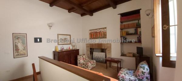 Appartamento in affitto a Trevi, Centro, 48 mq