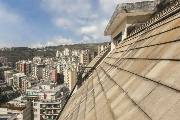 Appartamento in vendita a Genova, Oregina, 110 mq - Foto 5