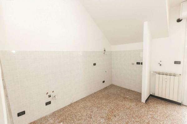 Appartamento in vendita a Genova, Oregina, 110 mq - Foto 10
