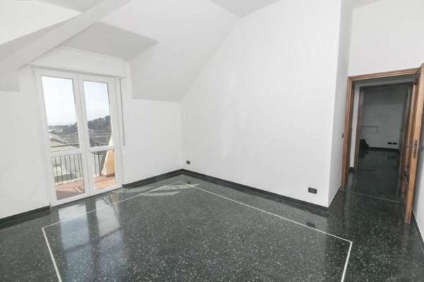 Appartamento in vendita a Genova, Oregina, 110 mq - Foto 27