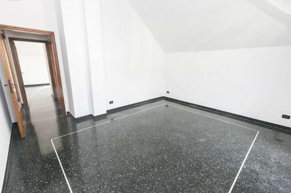 Appartamento in vendita a Genova, Oregina, 110 mq - Foto 15