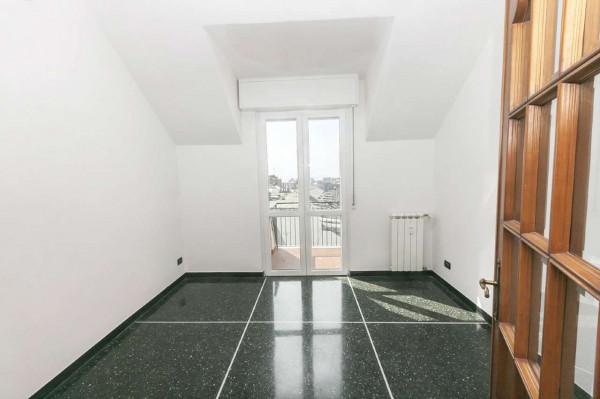 Appartamento in vendita a Genova, Oregina, 110 mq - Foto 22