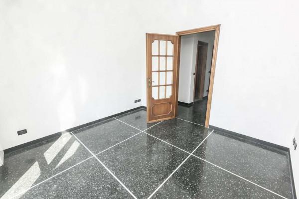 Appartamento in vendita a Genova, Oregina, 110 mq - Foto 18