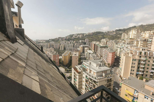 Appartamento in vendita a Genova, Oregina, 110 mq - Foto 7