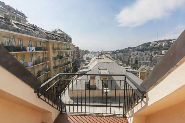 Appartamento in vendita a Genova, Oregina, 110 mq - Foto 25