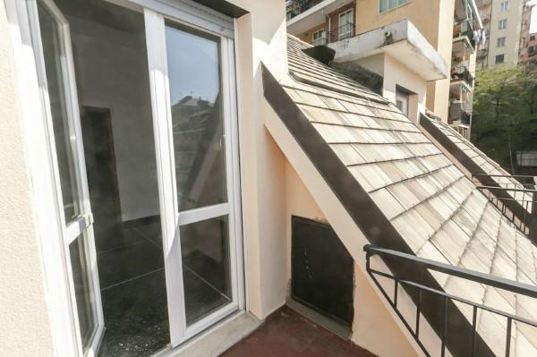 Appartamento in vendita a Genova, Oregina, 110 mq - Foto 31