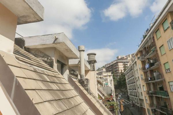 Appartamento in vendita a Genova, Oregina, 110 mq - Foto 9