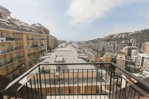 Appartamento in vendita a Genova, Oregina, 110 mq - Foto 6
