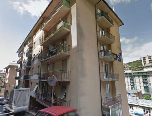 Appartamento in vendita a Genova, Oregina, 110 mq - Foto 8