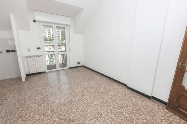 Appartamento in vendita a Genova, Oregina, 110 mq - Foto 12