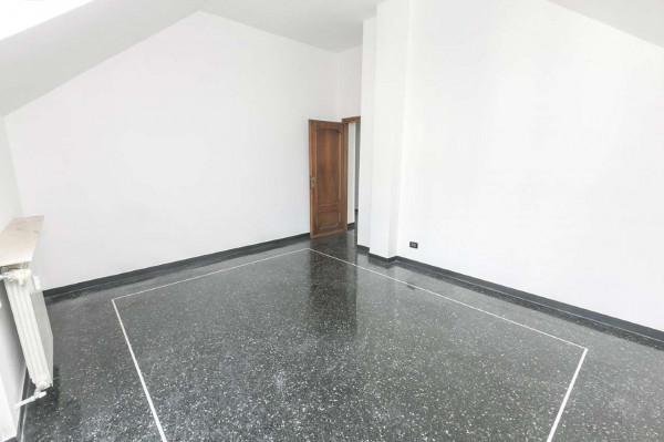 Appartamento in vendita a Genova, Oregina, 110 mq - Foto 16