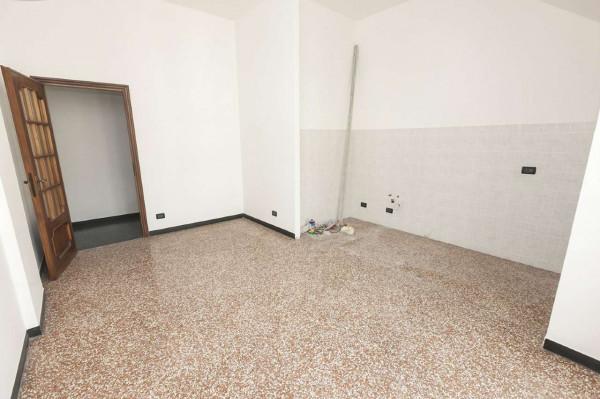 Appartamento in vendita a Genova, Oregina, 110 mq - Foto 11