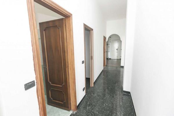 Appartamento in vendita a Genova, Oregina, 110 mq - Foto 21