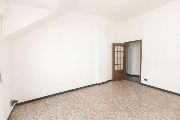 Appartamento in vendita a Genova, Oregina, 110 mq - Foto 29