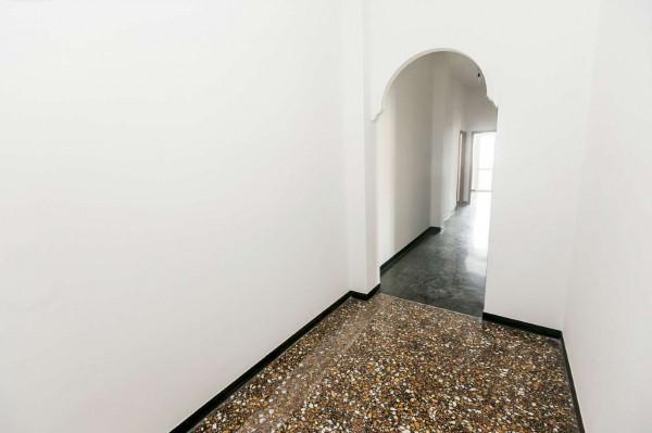 Appartamento in vendita a Genova, Oregina, 110 mq - Foto 20
