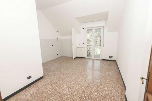 Appartamento in vendita a Genova, Oregina, 110 mq - Foto 13