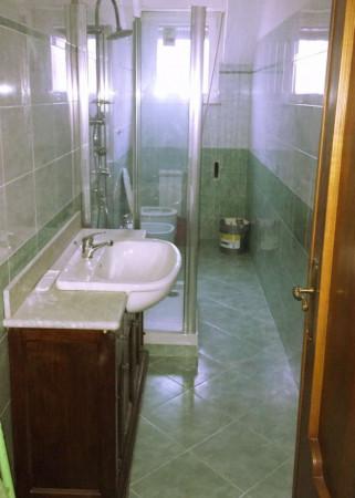 Appartamento in vendita a Genova, Oregina, 110 mq