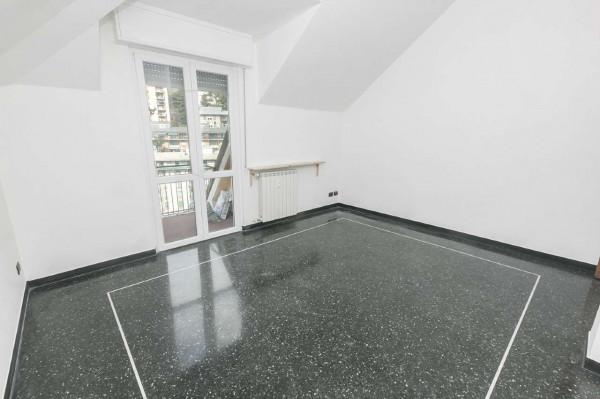 Appartamento in vendita a Genova, Oregina, 110 mq - Foto 19